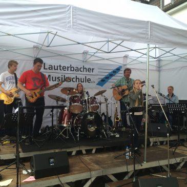 50 Jahre Musikschule Schlitz