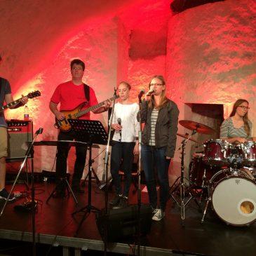 Ensemblefest