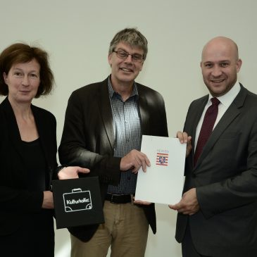 "Kulturverein und Lauterbacher Musikschule starten das Projekt ""HeimatMusik"""
