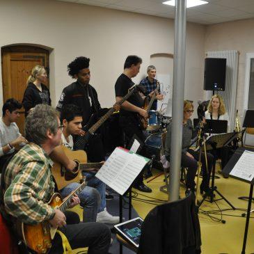 Kulturverein und Lauterbacher Musikschule laden zu HeimatMusik ein