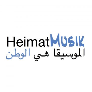 Vorbereitungen zu HeimatMusik
