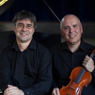 Berühmte Komponisten und folkloristische Klänge im Hohhaus