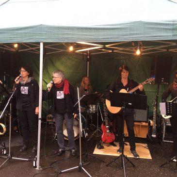 HeimatFest – Musik zum Prämienmarkt