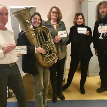 Lauterbacher Musikschule e.V. mit gleichberechtigtem Vorstand