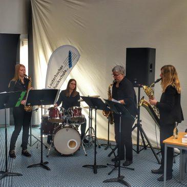 Mitgliederversammlung des VdM Hessen in Lauterbach