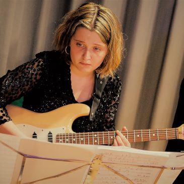 Neue Lehrerinnen und Lehrer an der Lauterbacher Musikschule