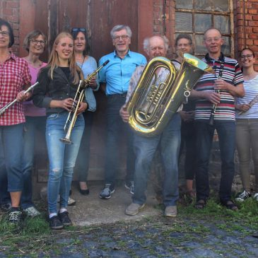 Musikalisches Picknick im Hohhausgarten