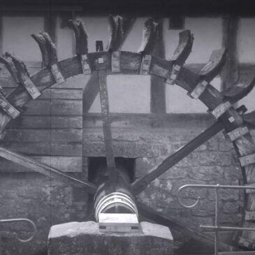 Transformation einer Mühle