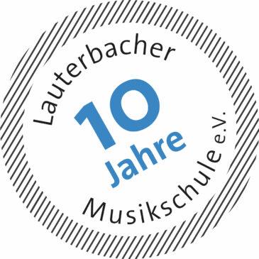 10 Jahre Lauterbacher Musikschule